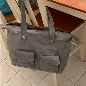 Thirty One Casual Cargo Purse